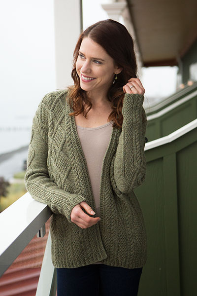 cdecf9ea4 Sweaters - Cardigans from KnitPicks.com