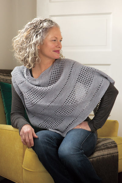 The Purl Thief Pattern