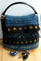 Kachina Bag Pattern