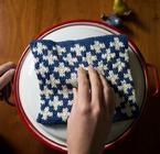 Toasty Plus Pot Holder Pattern