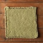 Phyllis & Marian Dishcloth Pattern