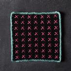 The Jerrica Dishcloth Pattern