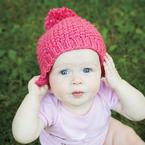 Bee Stitch Hat Pattern
