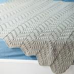Willow Baby Afghan Pattern