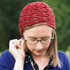 Simple Shells Beanie Pattern