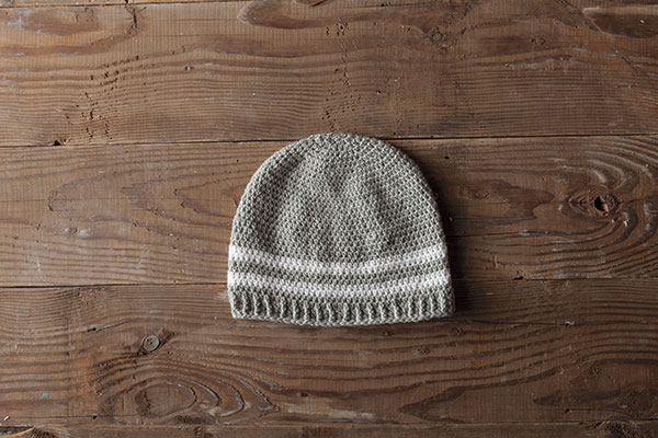 Benefaction Crochet Hat Pattern