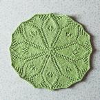 Lydia's Lily Pad Pattern