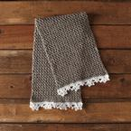 Heirloom Linen Crochet Dishcloth Pattern