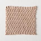 Boysen Dishcloth Pattern