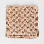 Nordic Dishcloth Pattern