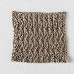 Branta Dishcloth Pattern
