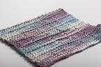 Tiptoe Dishcloth Pattern