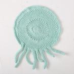 Octopus Dishcloth Pattern