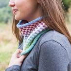 Dotty Cowl Pattern