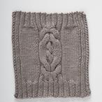 Foggy Paths Dishcloth Pattern
