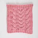 Strawberry Twist Dishcloth Pattern