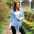 Sunshower Shawl Pattern