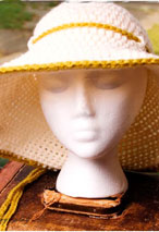 Calla Summer Cloche Pattern Pattern