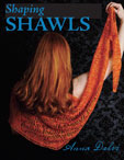 Shaping Shawls eBook