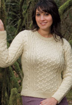 Brookings Pullover Pattern Pattern
