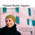 Twisted Woolly Toppers eBook