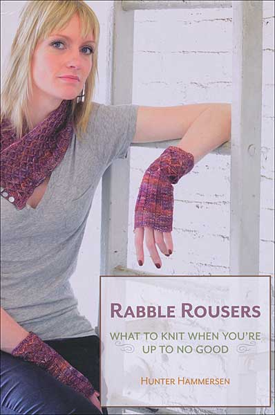 Rabble Rousers eBook
