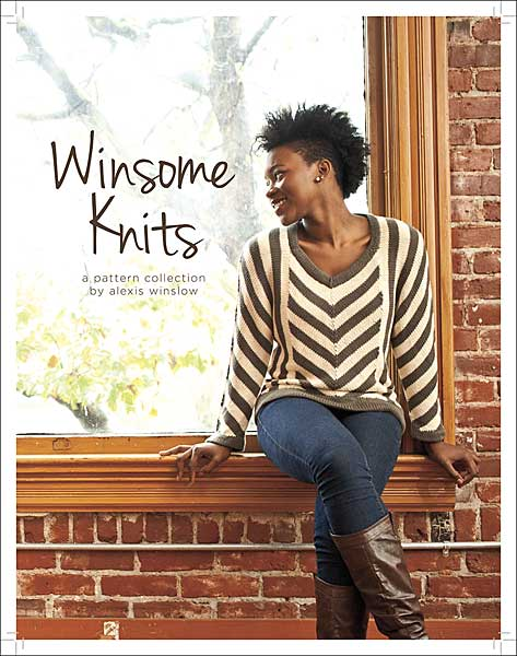 Winsome Knits eBook