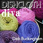 Dishcloth Diva eBook