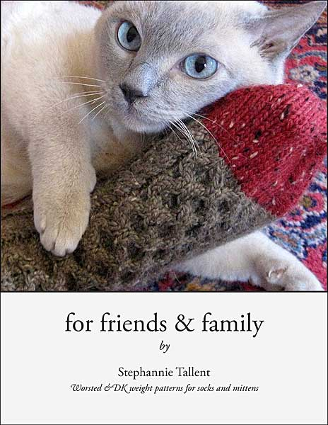 For Friends & Family eBook