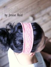 Headband Love 2 eBook