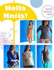 Holla Knits Spring/Summer 2014 Collection eBook (Paid Download)