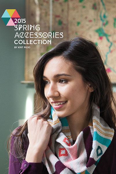 2015 Spring Accessories Collection eBook
