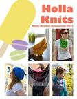 Holla Knits Warm Weather Accessories 2015 eBook