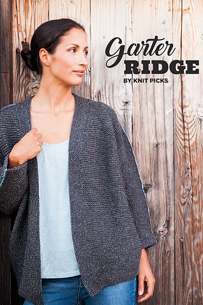 Garter Ridge eBook