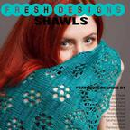Fresh Designs Shawls