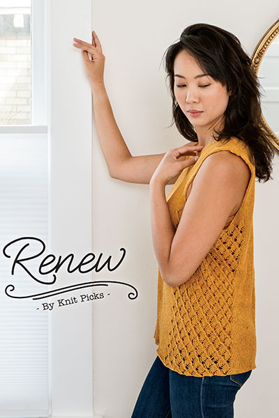 Renew eBook