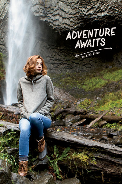 Adventure Awaits eBook