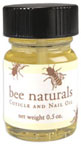 Bee Naturals Cuticle & Nail Oil