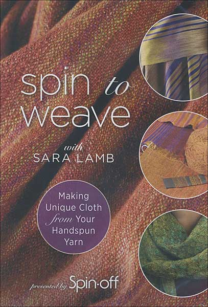 Spin to Weave DVD