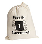 Superfine Project Bag