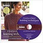 Finish-Free Knitting Techniques DVD