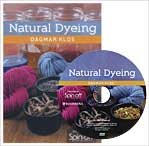 Natural Dyeing - Spin-off DVD