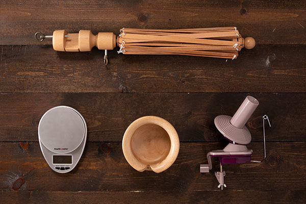 Premium Winding Station Tool Kit