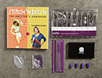 Beginner Knitter Tool Kit