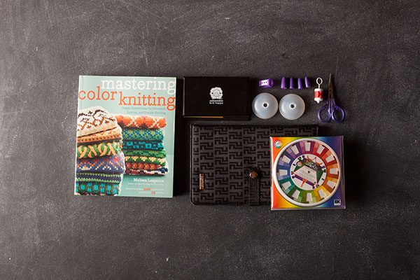 Colorwork Tool Kit