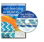 Wet Finishing for Weavers DVD