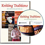 Knitting Traditions 2012-13 Collection CD