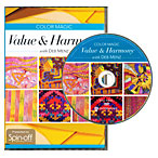 Color Magic Value & Harmony DVD