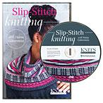 Slip-Stitch Knitting DVD