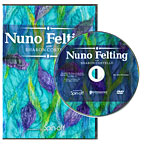 Nuno Felting DVD